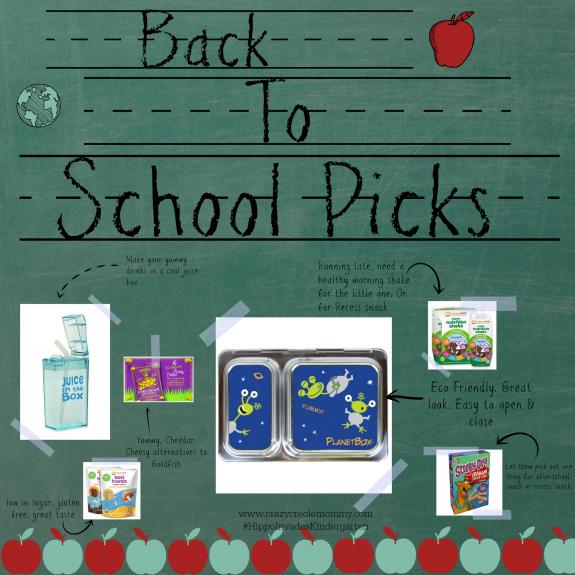 BackToSchool Picks